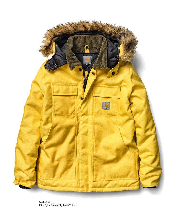 Arctic Coat