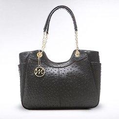 Exotic Handbags by H&S, Jacky&Celine, Plinio Visona & More