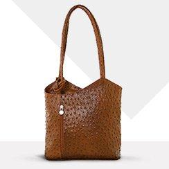 Poema. Italian Leather Handbags