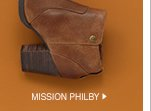 Shop Mission Philby