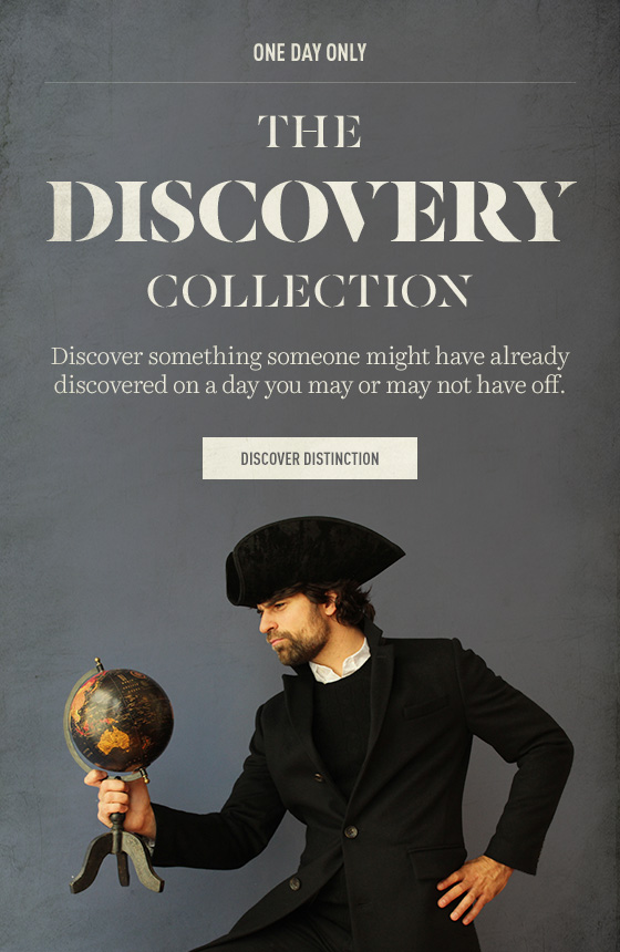The Discovery Collection