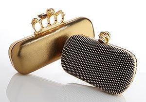 Alexander McQueen: Bags & Accessories
