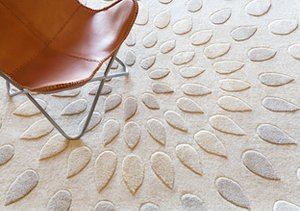 Simply Stated: Hand-Crafted Rugs