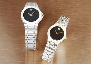Luxury of Time: Designer Watches