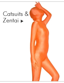 Catsuits & Zentai