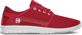 Scout, Red