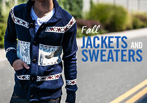 Shop American Stitch: New Sweaters & More