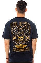 The Guru Board Tee in Navy