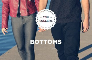 Top Selling Bottoms