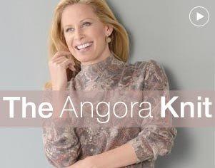 The Angora Knit