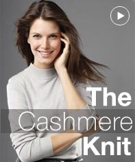 The Cashmere Knit