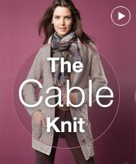 The Cable Knit