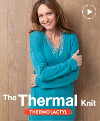 The Thermal Knit