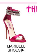 Shop Maribell Shoes