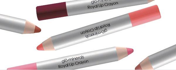 Royal Lip Crayons