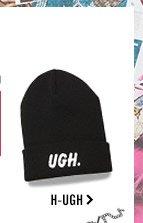 Oh Hey Fall! Shop H-UGH