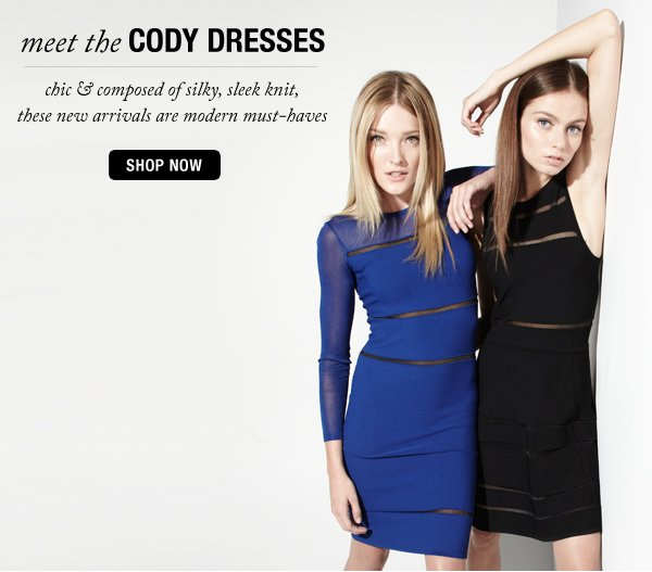 The Cody Dress