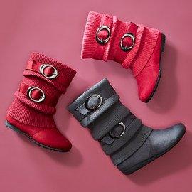 Anna Shoes: Girls