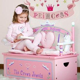 Little Princess: Furniture & Décor