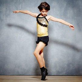 Love for Dance: Jazz & Tap