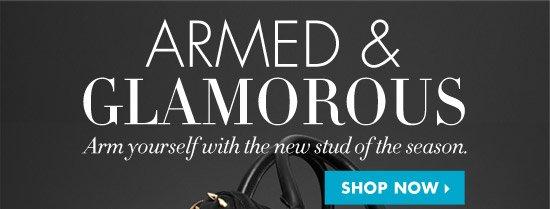 ARMED & GLAMOROUS