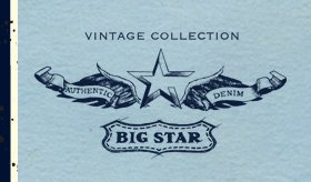 Shop Big Star Vintage