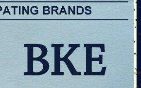 Shop BKE