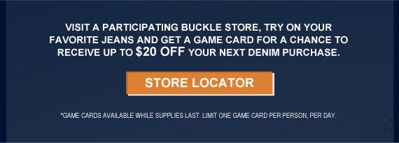 See Store Locator
