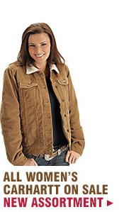 All Womens Carhartt on Sale