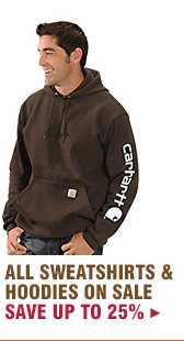 All Mens Sweatshirts and Hoodies on Sale