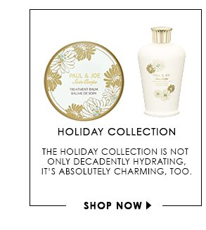 Holiday Skincare Collection