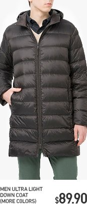 MEN ULD COAT