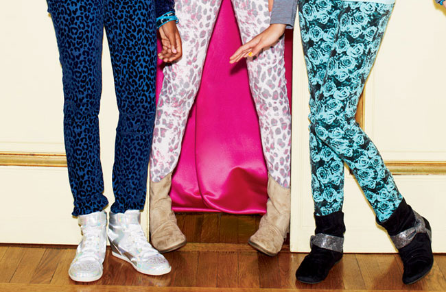 Pants & Cords