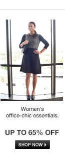 Women's Office-Chic Essentials