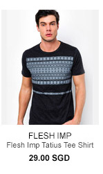 Flesh Imp Tatius Tee