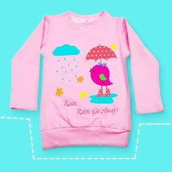 Joyful Kids' Wear from Europe starting at $6