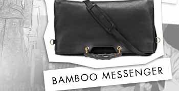 BAMBOO MESSENGER