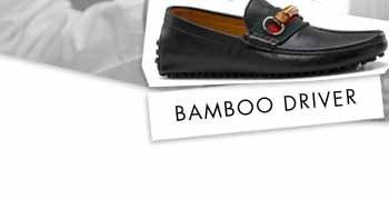 BAMBOO DRIVER