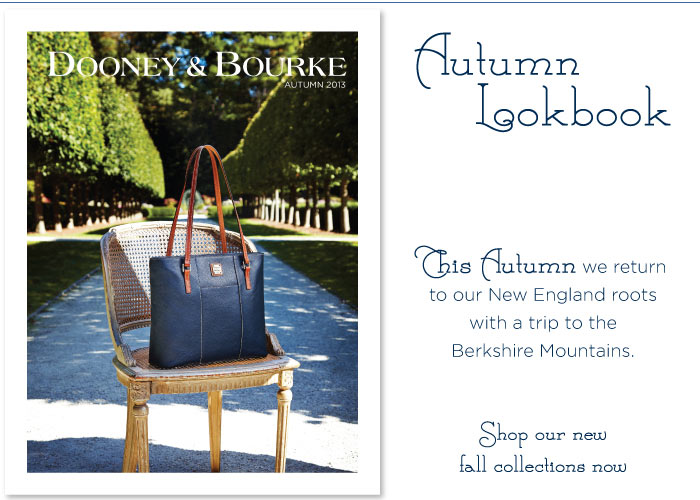 Autumn Lookbook - Shop our new fall collections now