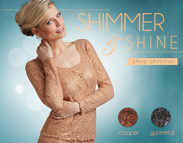 It?s time to Shimmer and Shine!