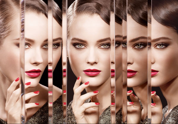 COLLECTION NUIT INFINIE DE CHANEL Magical. Mysterious. Endlessly festive.