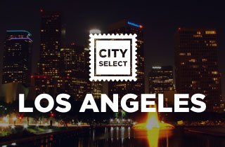 City Select: Los Angeles