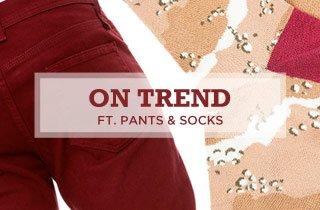 On Trend