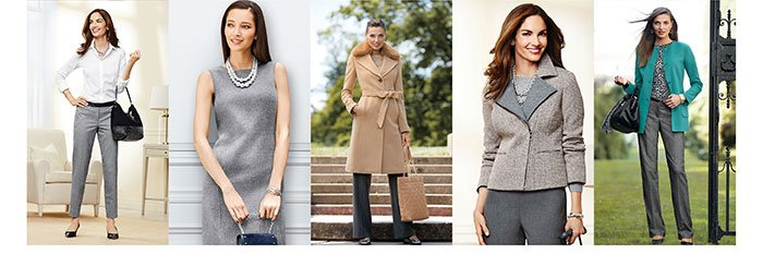 New Neutrals Wear fall style starters. Shop New Arrivals.