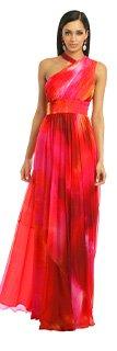MATTHEW WILLIAMSON - Gypsy Dancer Gown