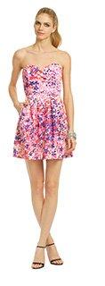 SHOSHANNA - Magnolia Gardens Dress