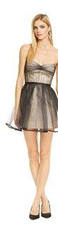 ALLISON PARRIS - Madison Dress
