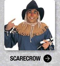 Shop Scarecrow