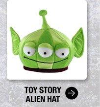 Shop Alien Hat