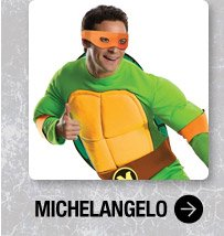 Shop Michelangelo